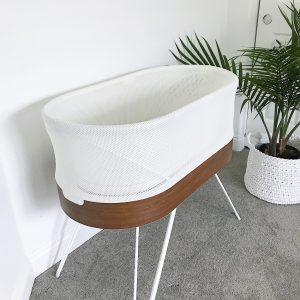 Snoo Bassinet and SlumberPod Bundle