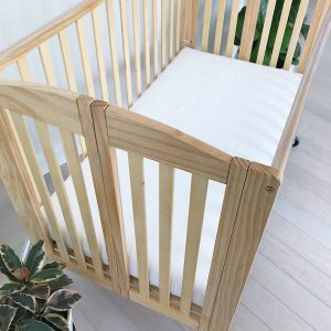 Portable Crib Full Size