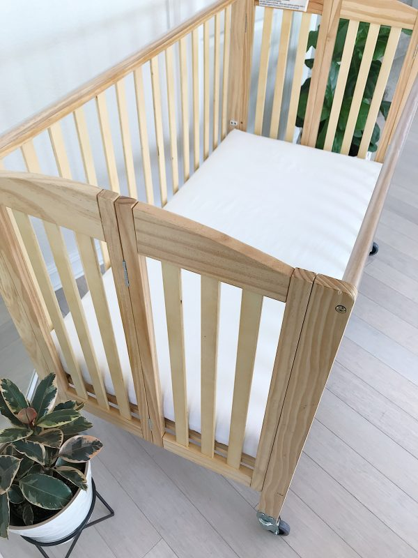 Crib For Rent in the Bay Area/Sacramento