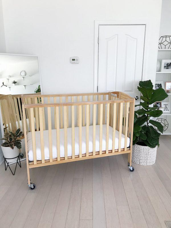 Rent A Crib