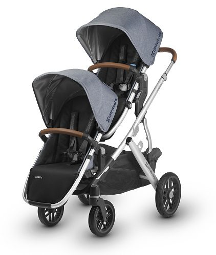 Rent a Double Stroller