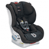 Britax Convertible Car Seat Rental in Sacramento, San Fransisco Bay Area