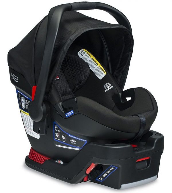 Car Seat Rentals in Sacramento, SF Bay Area