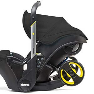 Doona – Car Seat and Stroller In One