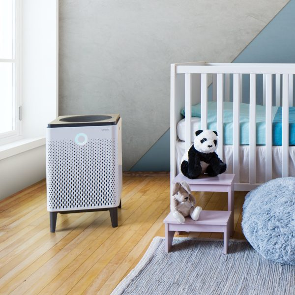 Air Purifier and Filter.