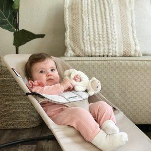 Baby Bjorn Bouncer